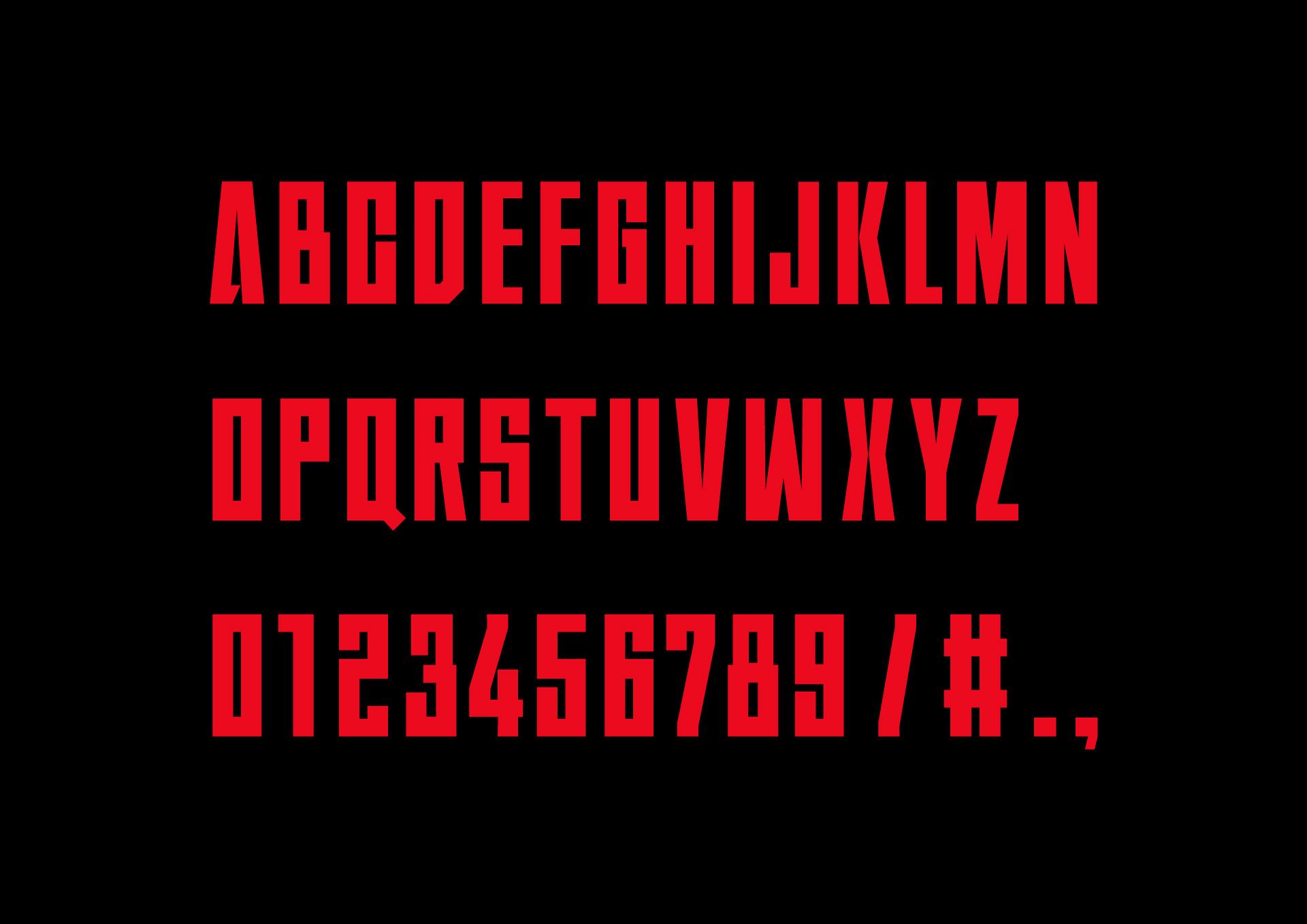 alvark_font